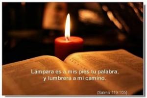 lampada 300x200 Una Palabra... Comentario del San Juan 1:1 14 Navidad!