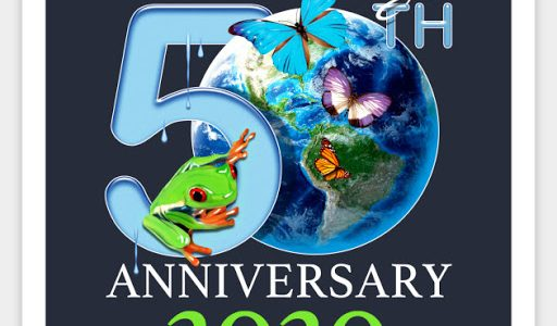 Earth Day, 50 years: A Liturgy – April 20, 2020