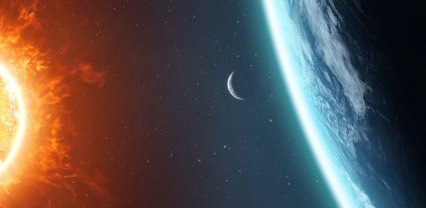 The Sun and the Moon – Genesis 1: 14-19 – Sermon